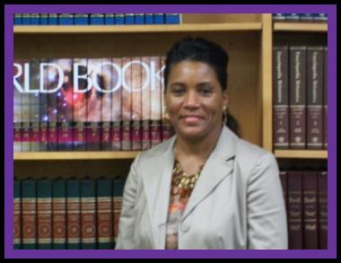 Ms. Jacqueline Milteer, Assistant Principal