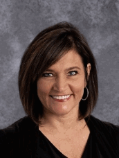 Darla Cline, 2018-2019 Reading Teacher of the Year