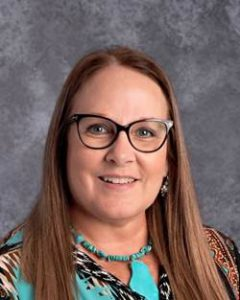 Kathy Hite, Guidance Counselor