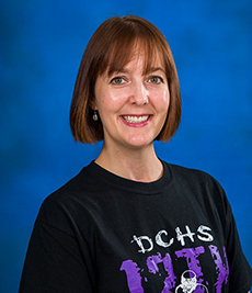 Bonnie Koon, Reading Teacher of the Year 2019-2020