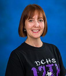 Bonnie Koon, Reading Teacher of the Year 2019-2020