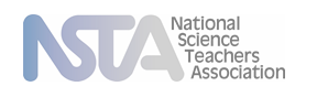 National Science Teachers Associatoin logo