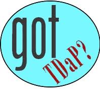 Got TDap?