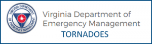 Virginia Department of Emergency Management - TORNADOES