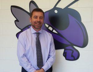 Mr. John Cavanaugh, Principal