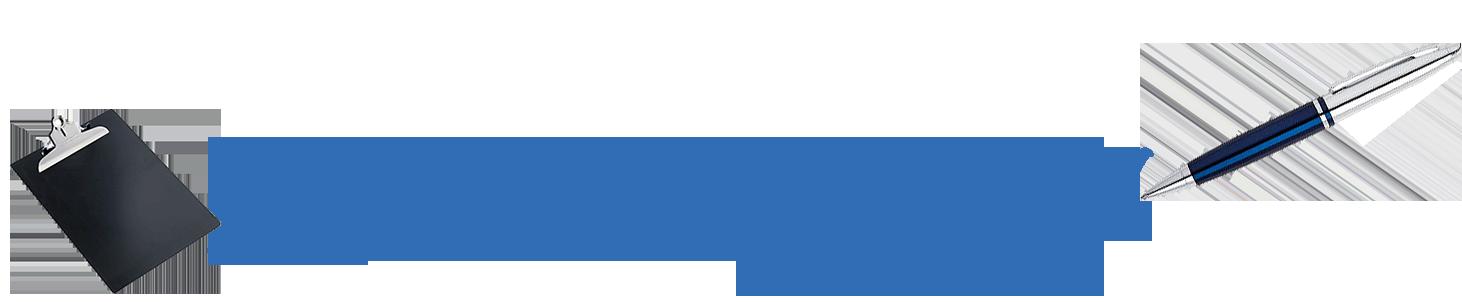 Dr. Cotton's Clipboard