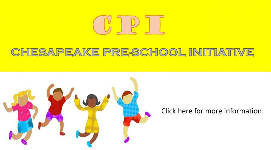 Chesapeake Preschool Initiative
