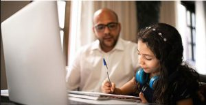 Parent Chat Tips for Virtual Learning Success