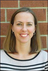 Headshot of Counselor Kimberly Nieter