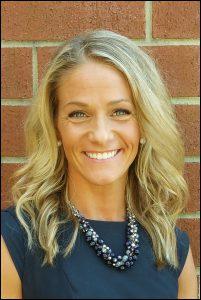 Headshot of Counselor Melissa Suter