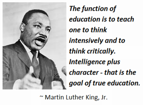 Dr Martin Luther King Jr Day Federal Holiday No School Great