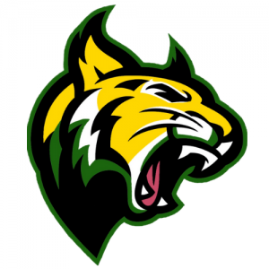Green and Gold Wildcat.