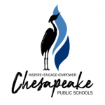 Heron and Blue Flame: Chesapeake Public Schools Inspire Engage Empower