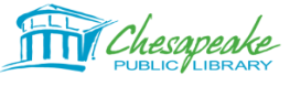 Chesapeake Public Library Logo