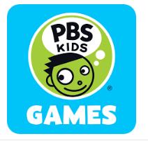 PBSKids Games Logo