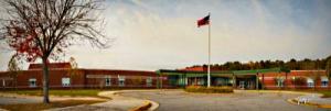 Grassfield Elementary School Building