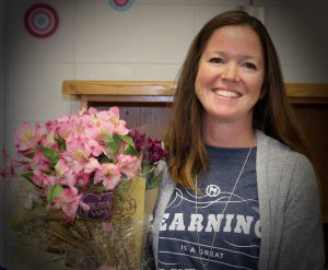 GFE Reading Teacher of the Year 2019 - 2020