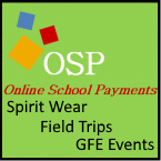 OSP - Online School Payments