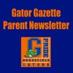 Gator Gazette Parent Newsletter