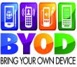 BYOD icon image