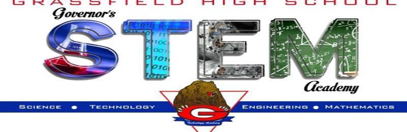 governors stem academy logo