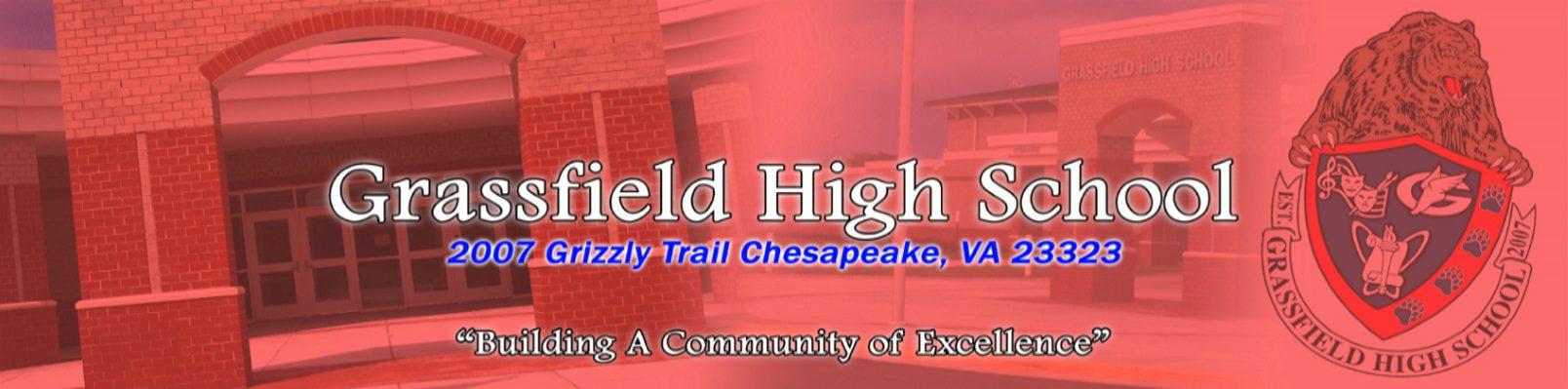 Grassfield High School