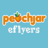 peachjar eflyers icon for parents to view school news