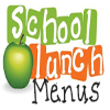 school lunch menus icon