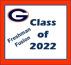 Freshman Fusion Day icon