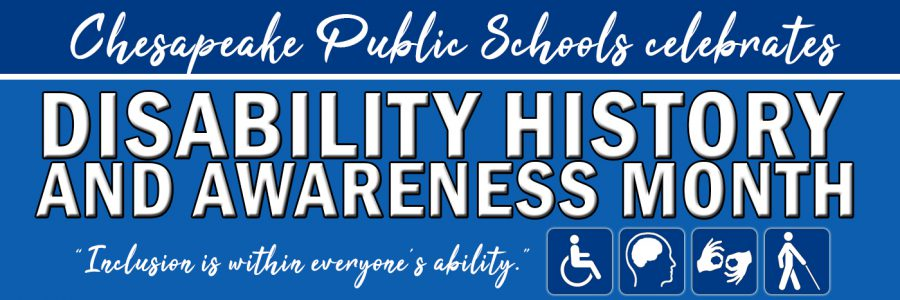 national disability awareness month is the month of october