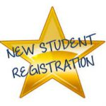 new student registration icon