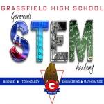 Stem academy stem surge icon