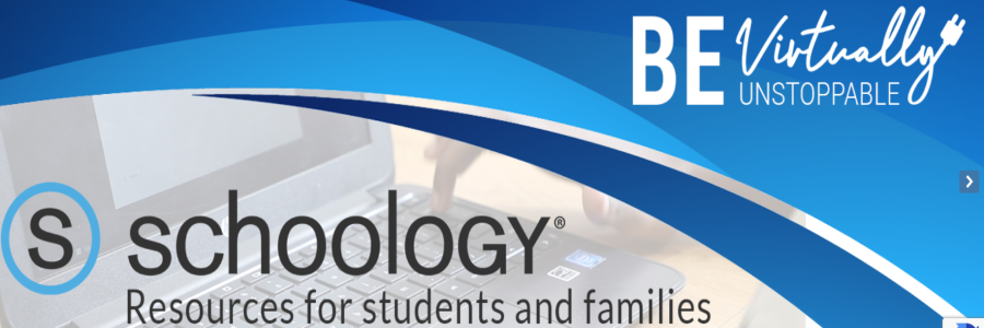 schoology resources for students and families be virtually unstoppable