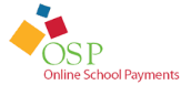 OSP Online School Payments logo