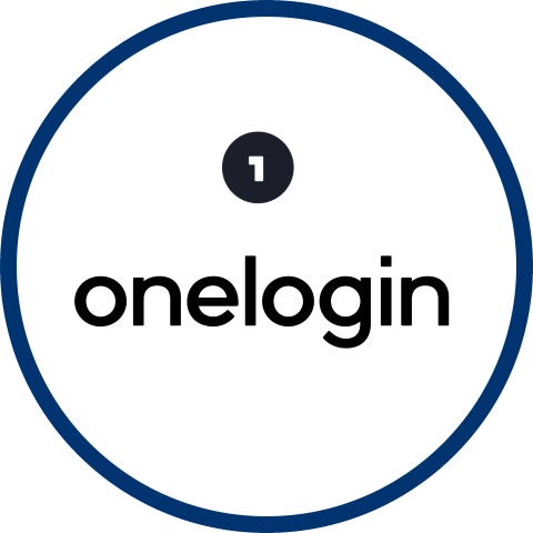 One Login Logo