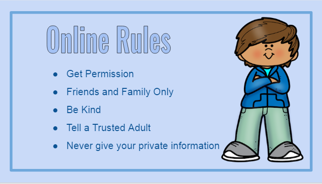 Online Rules