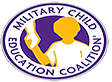 Military Child Education Coalition logo
