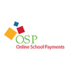 OSP Online School Payments Yellow Red Blue Squares