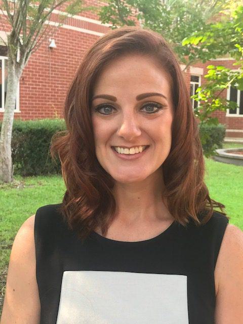 Principal Amber Dortch