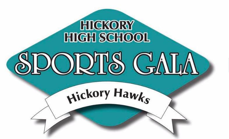 Hickory High School Sports Gala Hickory Hawks