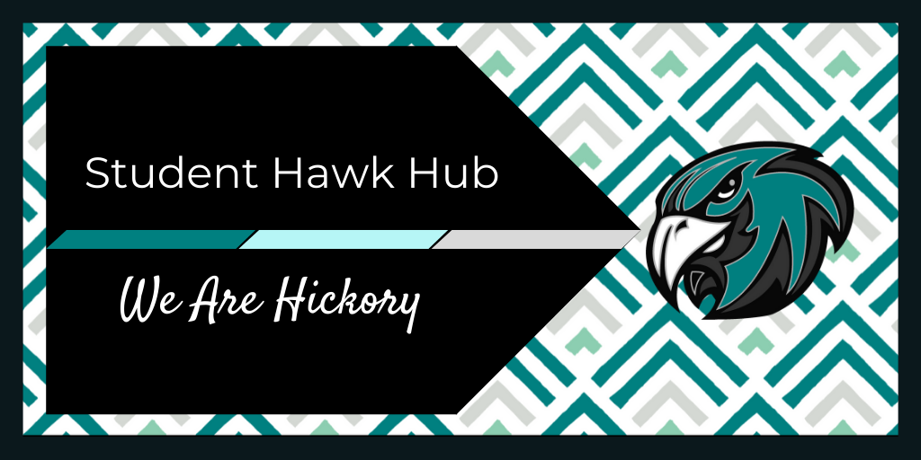 Student Haw Hub We are Hickory