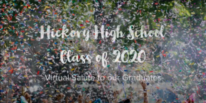 HHS Class of 2020 Virtual Salute Video
