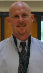 Assistant Principal – Mr. Doug Connolly