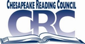 Chesapeake Reading Council Logo
