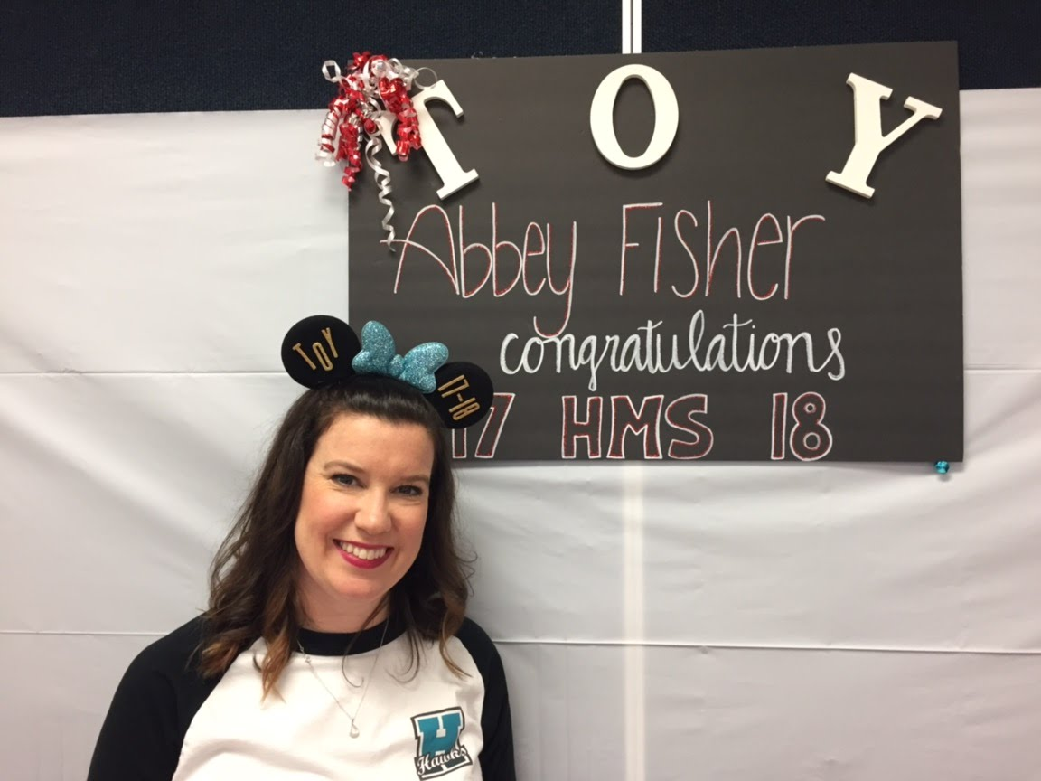 Abbey Fisher HMS 2017-2018 TOY