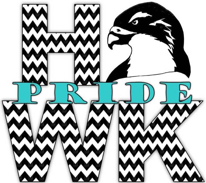Hawk Pride