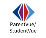 Synergy Parent Vue and StudentVue logo
