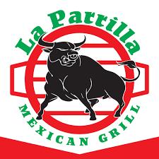la parilla mexican grill logo