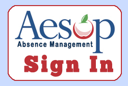 Aesop Absence Management Sign In