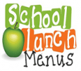 School Lunch Menus